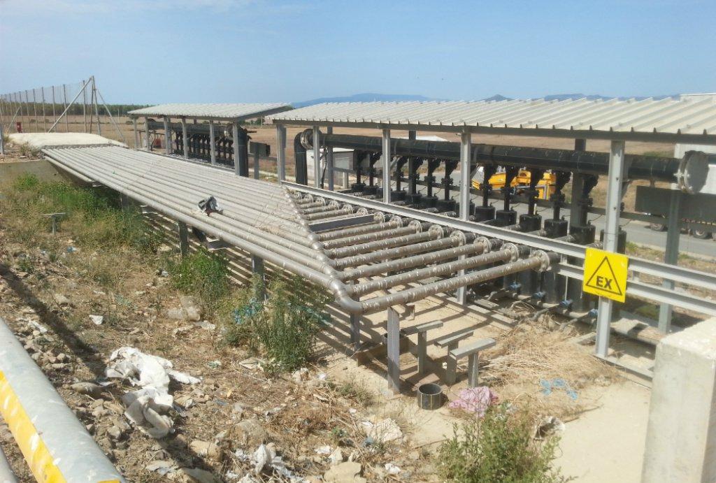 Impianti Tecnologici Sardegna